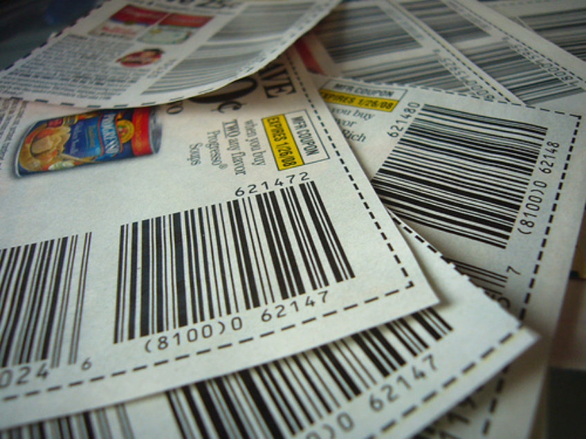 How Couponing Helps Us Save