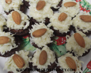Read more about the article Almond Joy Brownies