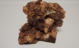 Brownie Mud Bars