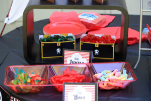 Read more about the article Pirate Themed Birthday Party on a $70 Budget Part 2