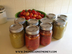 What to do with Green Tomatoes?
