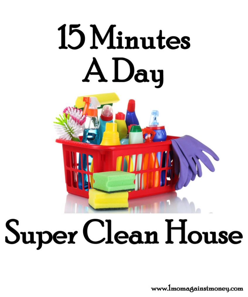 Super Clean House
