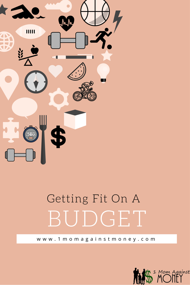 Read more about the article Getting Fit On A Budget
