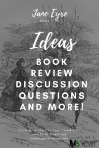 Read more about the article Jane Eyre Review and Book Club Ideas