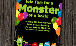 Monster Bash Preview