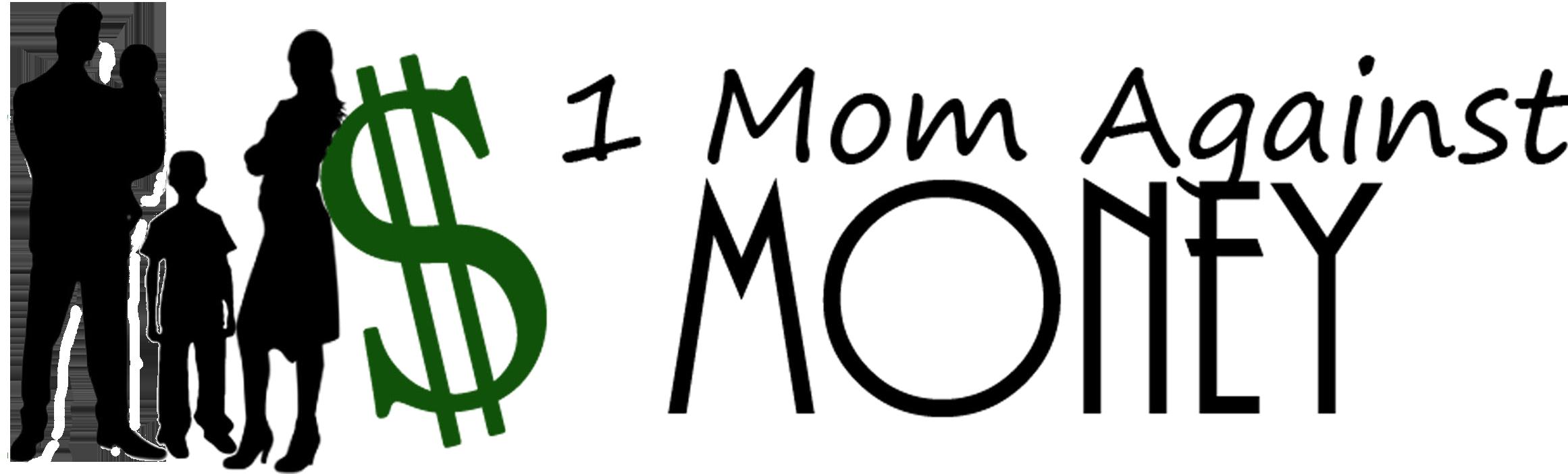 http://www.1momagainstmoney.com/