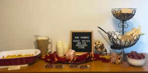 Read more about the article Harry Potter Movie Night Fun