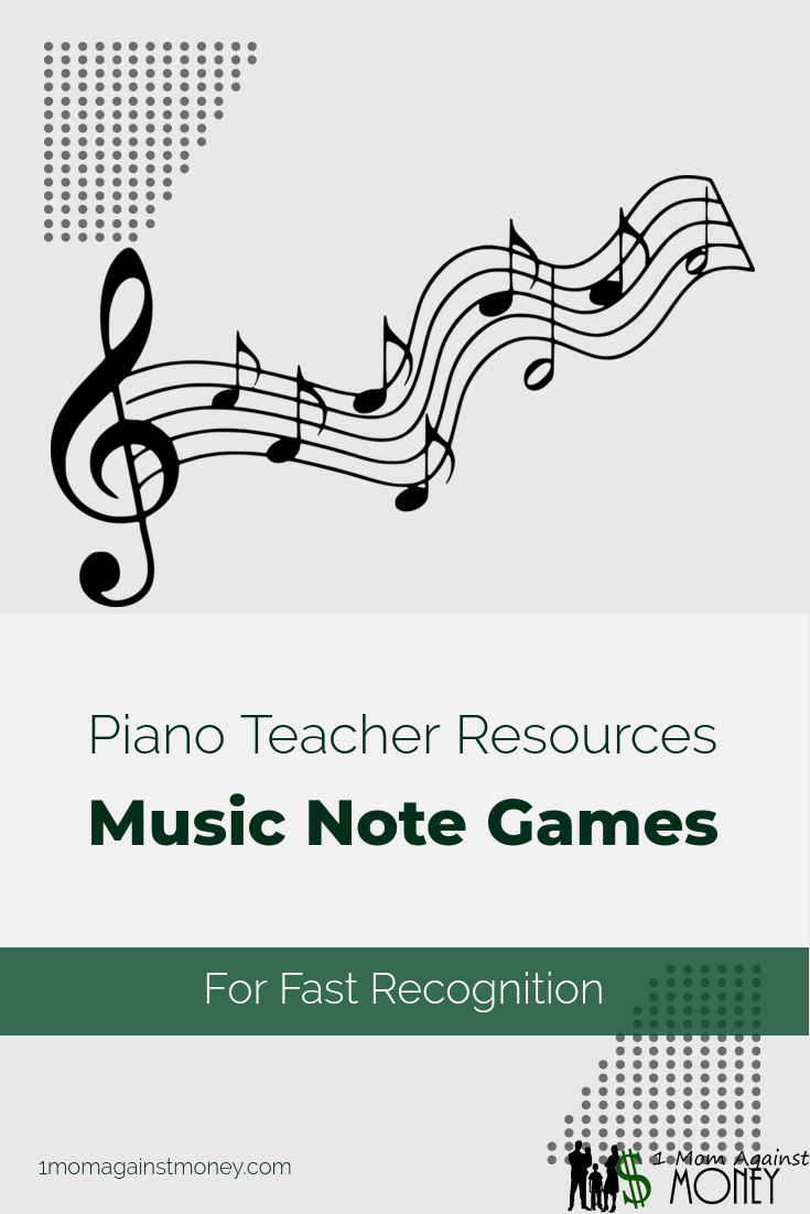 Read more about the article Music Note Recognition Games Focusing on Speed