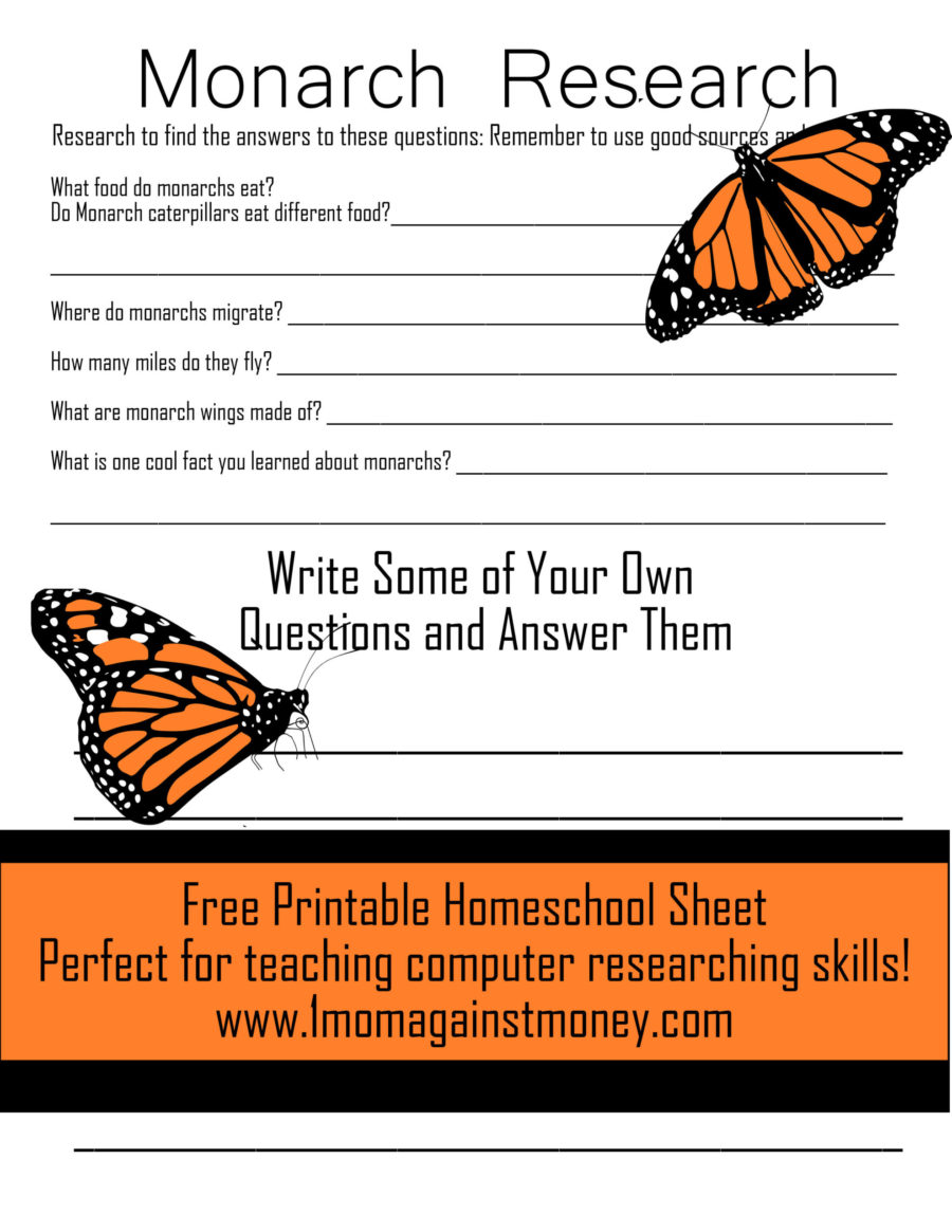 Monarch Research
